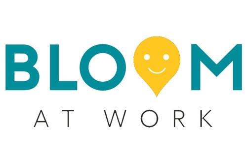 bloom at work logo