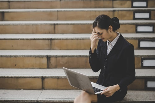 deconnexion des salariés