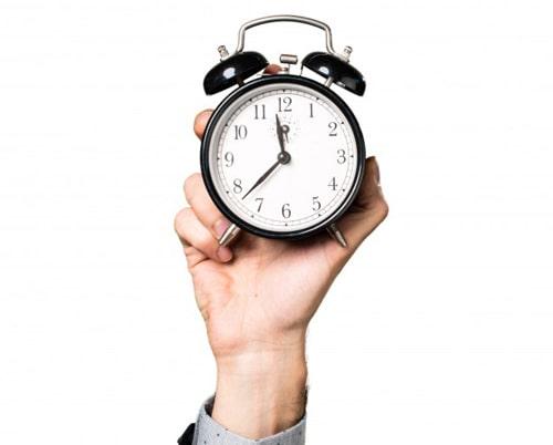 gerer organiser temps