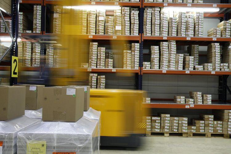 methode 5S supply chain